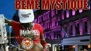 Beme Mystique - Walking Dead - April 2018