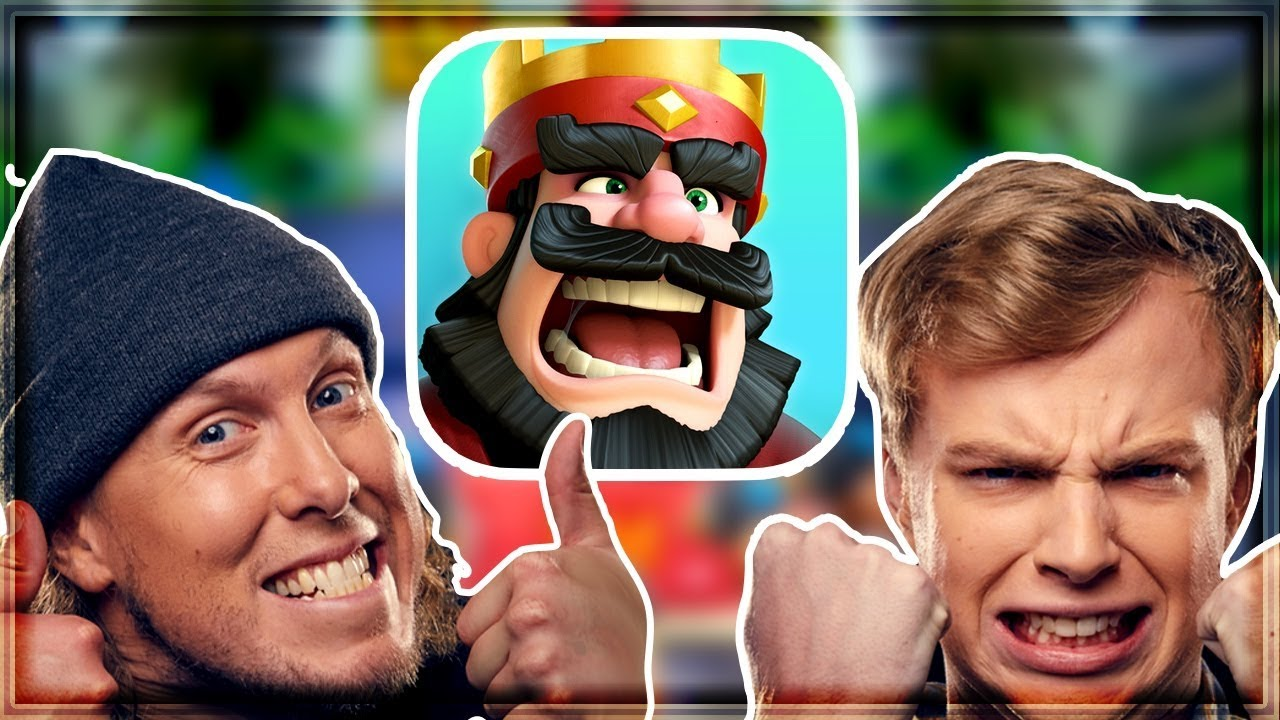 Clash Royale - UPDATE TALK & CLASH NEEDS THIS FEATURE... (feat. CWA)