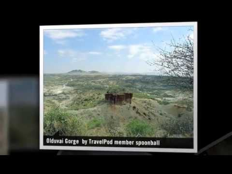 Olduvai Gorge - Serengeti National Park, Tanzania