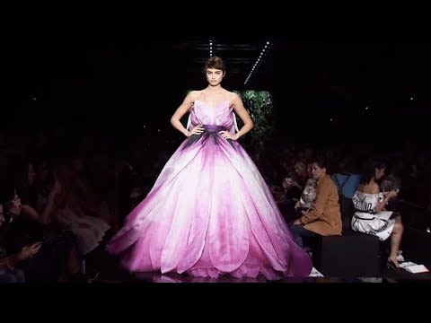 Moschino | Spring/Summer 2018 | Milan Fashion Week