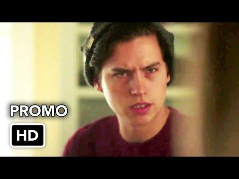 "Riverdale 3x20 Promo ""Prom Night"" (HD) Season 3 Episode 20 Promo"