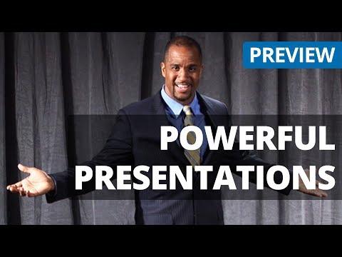 powerful presentations craig valentine how to speak better youtube - Craig Valentine