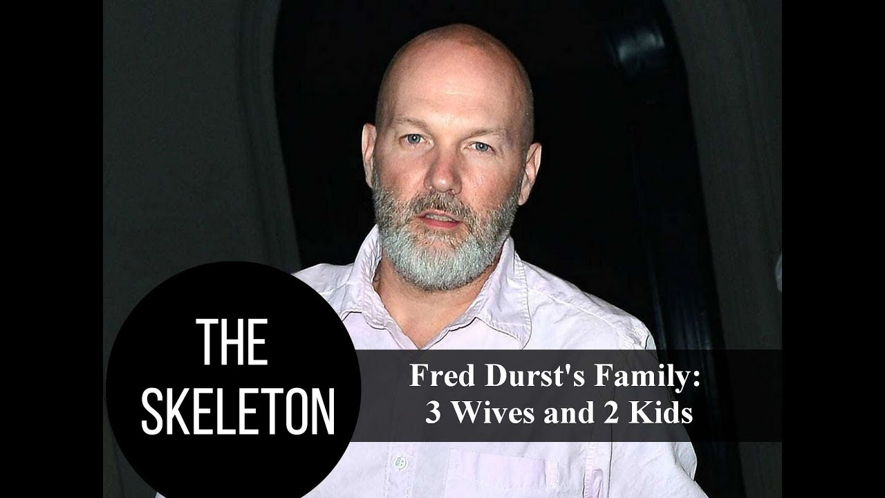 fred durst s family 3 and 2