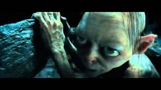 Хоббит: Нежданное путешествие (трейлер)