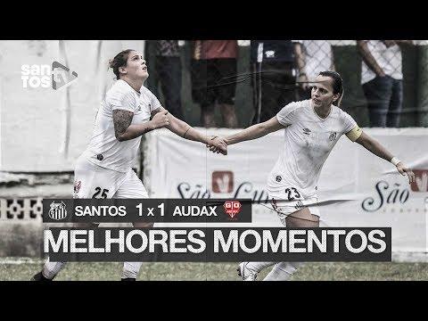 SEREIAS DA VILA 1 X 1 AUDAX | MELHORES MOMENTOS | BRASILEIRÃO (27/07/19)