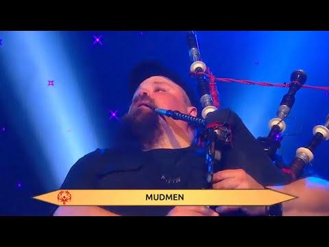 Mudmen  - Special Olympics 2016 Performance
