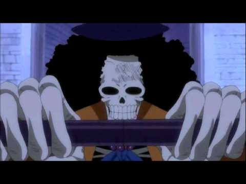 One Piece Ost - Adventure On Ghost Island