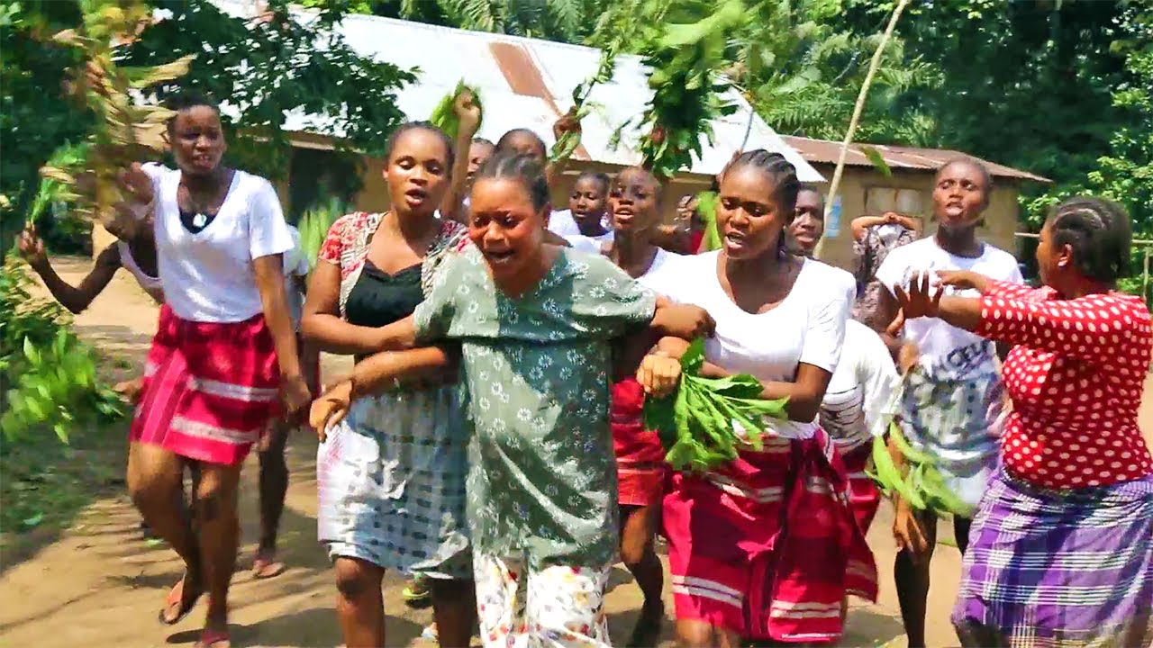 Download HOW THE INNOCENT GIRL WE BANISHED MET AND MARRY A BILLIONAIRE - FULL NIGERIAN AFRICAN MOVIES 2021