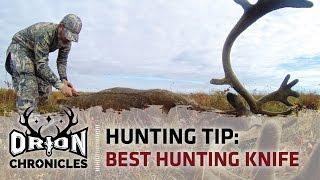 Video Hunting Tip   How to Choose a Good Hunting Knife download MP3, 3GP, MP4, WEBM, AVI, FLV Juli 2018