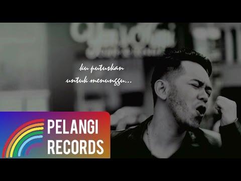 Pop - Teguh Permana - Tak Bisa Menggantimu (Official Lyric Video)