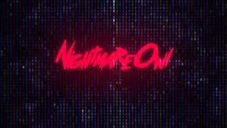 NightmareOwl - Leave (Synthwave - Retro Futuristic) mp3