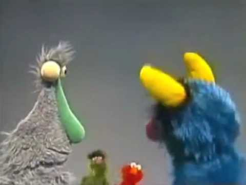 "Sesame Street - ""Near and Far"" song"