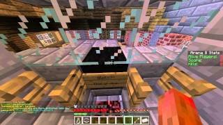 Hunger Games Minecraft 12: POTION OF SWAG PART 3