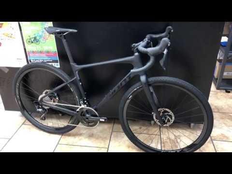 GIANT sella bici carbonio carbon SADDLE Contact SLR FORWARD corsa mtb road bike