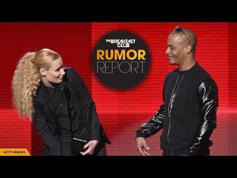 T.I. Admits He's Trying to 'Undo the Blunder' of Iggy Azalea
