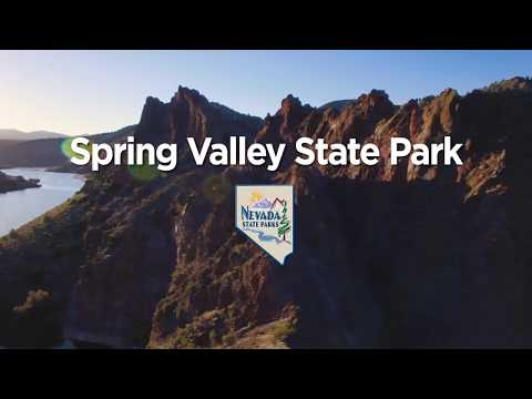 NV State Parks-SPRING VALLEY _ by THS-Visuals Motion Pictures