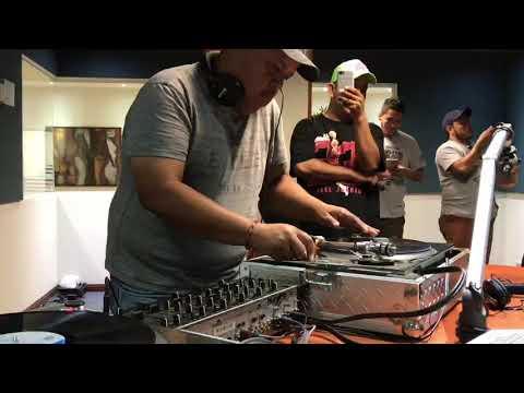 CHAVA MIX FESTEJANDO 40 AÑOS PARTE 1