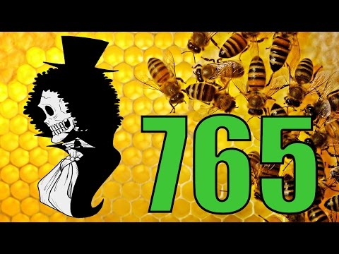 one-piece-episode-765-review-/-discussion- -attack-of-the-filler-bee's!!!!
