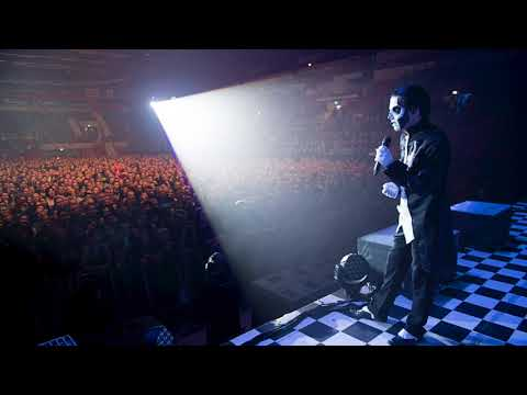 Ghost - Monstrance Clock from Ceremony and Devotion (Live)