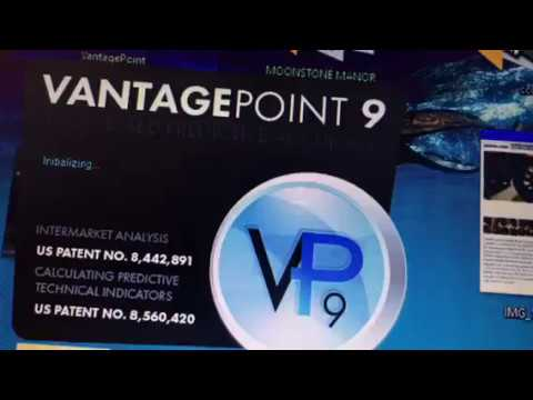 VANTAGEPOINT BAD STOCK TRADING SOFTWARE! DON'T WASTE UR MONEY $$ HIDDDEN $500 PROG DATA FEES