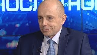 ИНТЕРВЬЮ: С. Сокол о предстоящих выборах в Госдуму