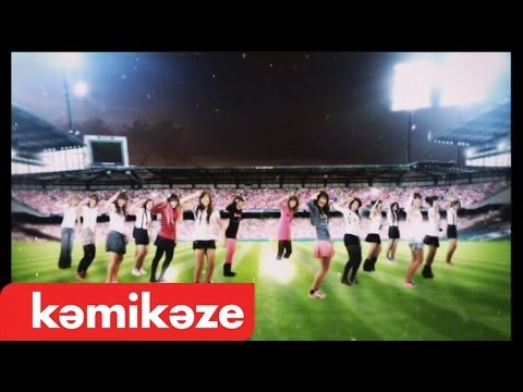 [Official MV] Forward  : ALL KAMIKAZE