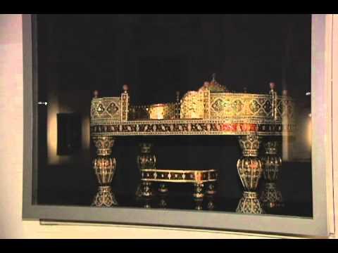 Topkapı Palace Museum in Istanbul  Turkey