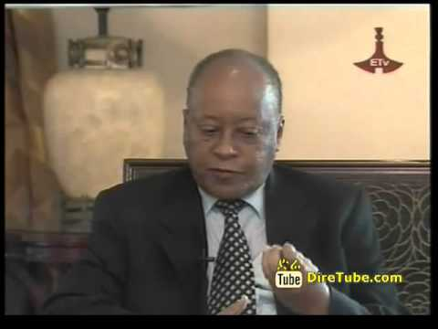 Abay Tsehaye and Hassa T-Birhan on Successfull Power Transition