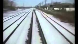 Авария на переезде!!! Вид из поезда!!!(, 2013-12-21T19:40:27.000Z)