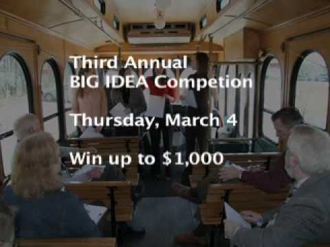 Benedictine College - Big Idea 2010 Contest