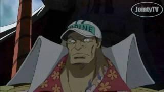 One Piece AMV Akainu Vs Whiteb…