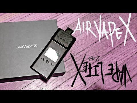 AirVape X Review! ?