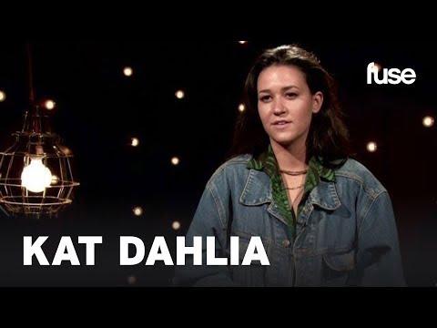 Kat Dahlia Discusses Her New Album