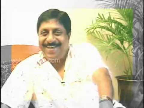interview- Sreenivasan, actor, director, script writer, malayalam part3.mp4