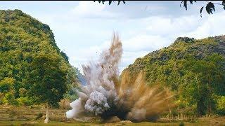 A Bomb's Journey – Rebecca Rusch's Return to Laos