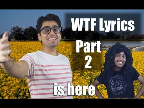 #HollyShit Episode 19 | #WTFLyrics Part 2