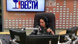 """""""Секс с Анной Солнцевой"""". 23.09.17. Можно ли вернуть страсть в отношения?"""