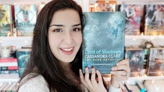 Lord of Shadows by Cassandra Clare Review!