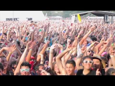 Bingo Players Electric Zoo 2012 Recap