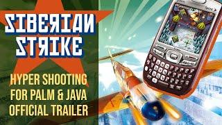 Siberian Strike - Mobile Java - Official Trailer - 2002