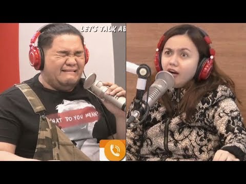 """KarLloyd Best Stories: """"May Nangyari sa Amin ng Nanay ng GF Ko."""""""