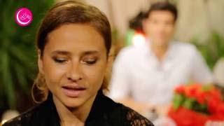 بالفيديو.. نيللي كريم: أؤيد وجود علاقات قبل الزواج