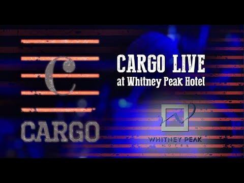 KNPB Presents: CARGO LIVE! at Whitney Peak Hotel - Moondog Matinee