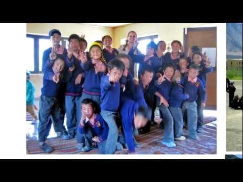 Balázs Irimiás: Solar Schools in the Himlaya