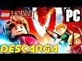 Descargar e Instalar : Lego - The Hobbit en Español para PC
