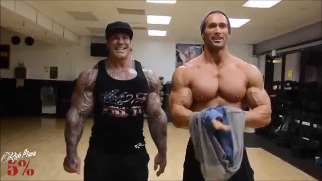 Image Gallery Mike O'hearn 2015