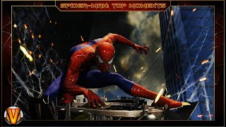 Spider-Man: Top Moments // The SHAMAZING Spider-Man