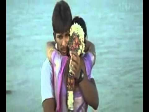 Arya Telugu Climax Song - Nuvu Nee Navvu Chalamma
