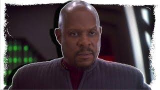 AfterTrekShow : Benjamin Sisko Analyzed (War Criminal, Savior)