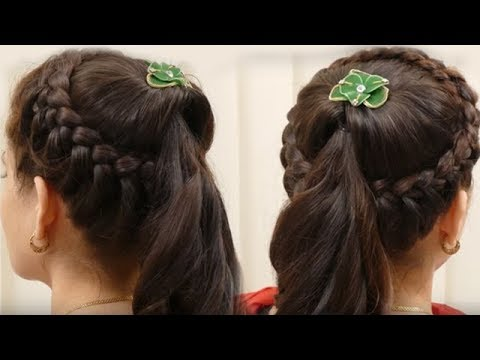 Latest Hair Styles for Long Hair Women